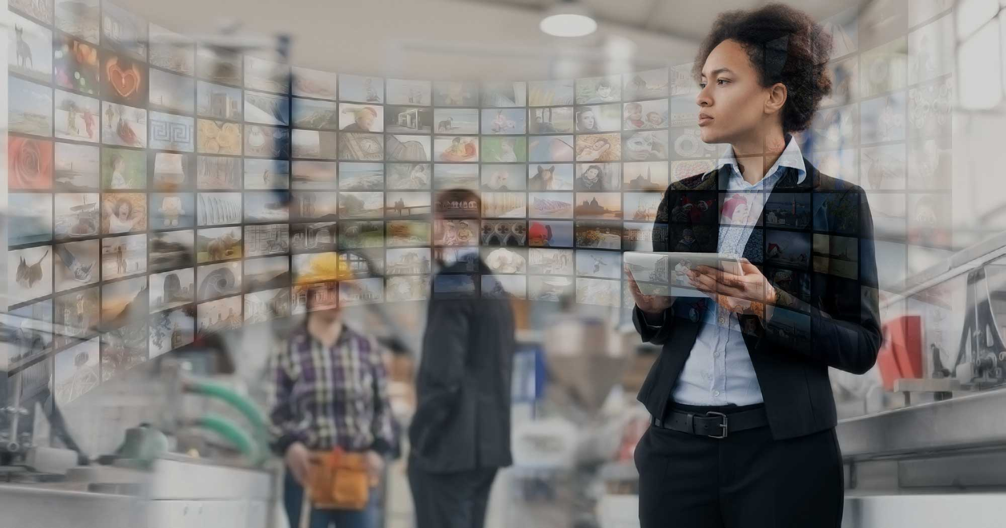 AppNavi – Routenführer auf dem Weg zum Digital Workplace