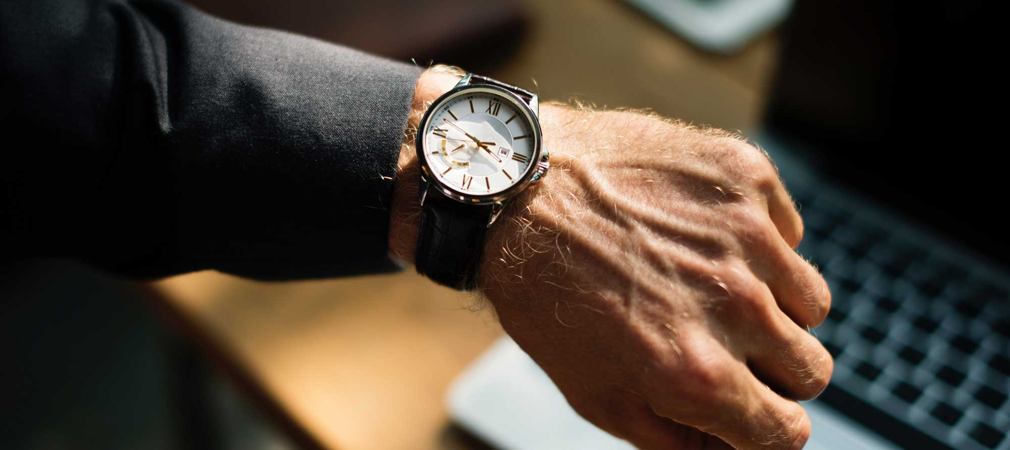 Zeit zu handeln – die DSGVO rückt näher