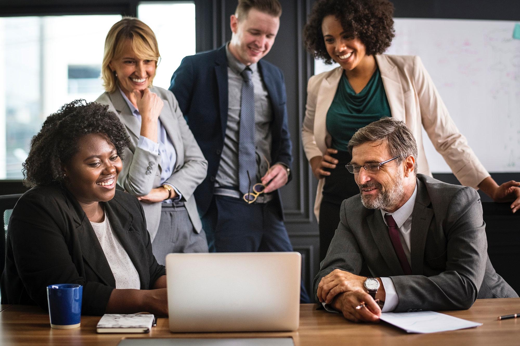 New Work: Für Personaler im Mittelstand ein echter Gewinn
