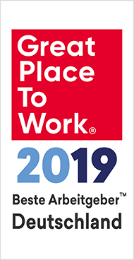 Great Place To Work metafinanz 2019