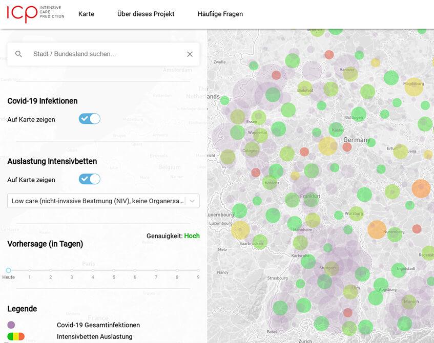 metafinanz Hackathon