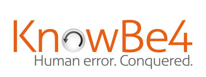 KnowBe4 Human Error. Conquered.
