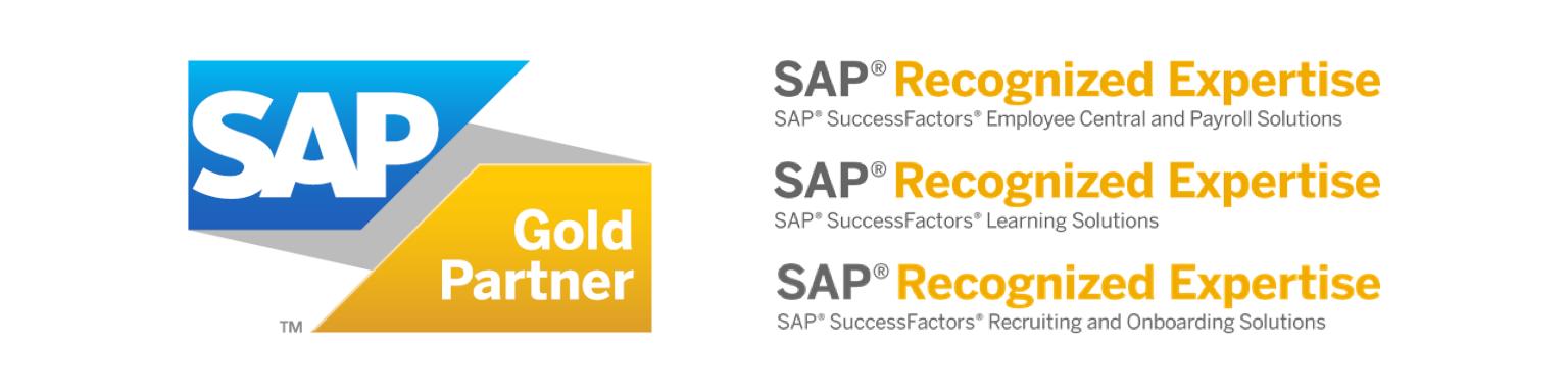 Metafinanz Digital HR SAP Gold Partner