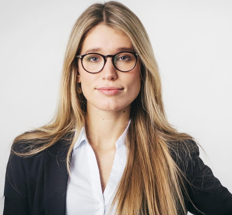 Corinna Strube