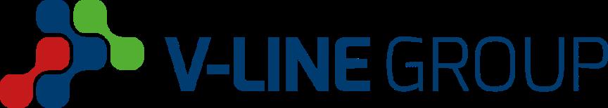 Logo V-LINE GROUP